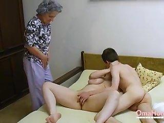 Пожилой