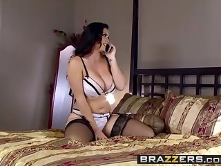 Brazzers - Real Wifey Stories - (Alison Tyler), (Charles Dera) - Succeed in Dramatize expunge Image