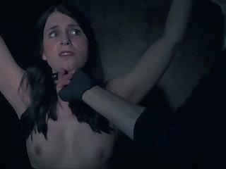 How to accustom your dominatrix