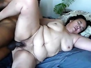 hot and fat mature - needs will not hear of holes stuffed