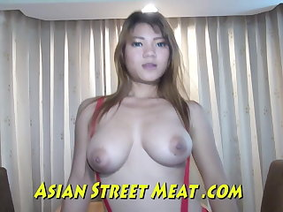 Chunky Titty Anal Thai War