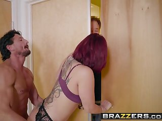 Brazzers - Real Wed Stories -  Reverse Psychology scene sta